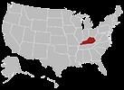 Lexington map
