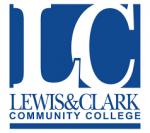 Lewis & Clark Community College logo