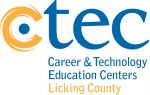 Career and Technology Education Centers of Licking County logo