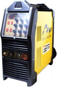 AHP AlphaTIG 200X 200 Amp IGBT