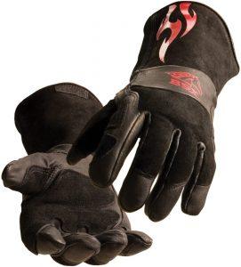BSX Vulcan Stick/MIG Gloves