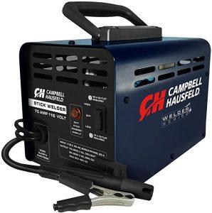 Campbell Hausfeld 115V Arc/Stick Welder