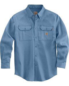 Carhartt Flame Resistant Twill Shirt