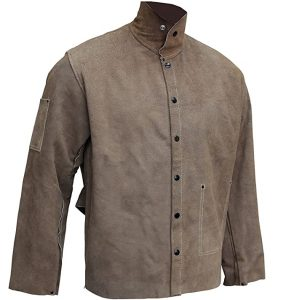 Chicago Protective Apparel Jacket
