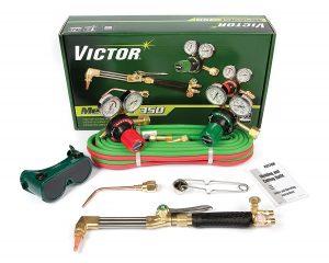 ESAB Victor Technologies 0384-2691 Medalist 350 System Heavy Duty Cutting System