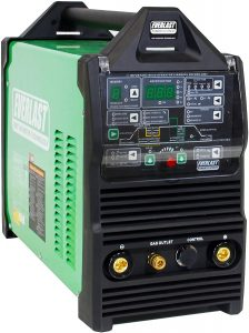 Everlast PowerTIG 255 Dual Voltage Pulse Welder