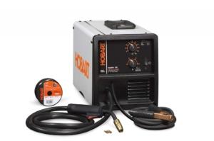 Hobart 500495 Handler 125 MIG Welding Package