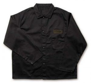 Hobart 770569 Flame Retardant Welding Jacket