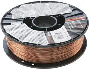 Hobart H305406-R22 Carbon Steel Solid Welding Wire
