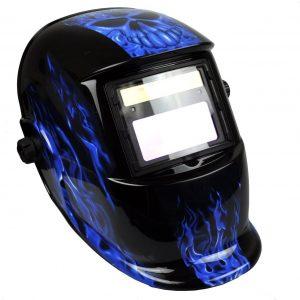 Instapark ADF Series GX-350S Solar Powered Helmet