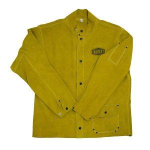 Ironcat Heat-Resistant Welding Jacket