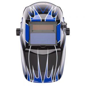 Lincoln Electric K3064-1 Variable Shade Auto Darkening Welding Helmet