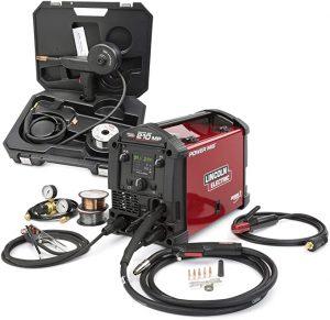 Lincoln Electric Multi-Process Welder