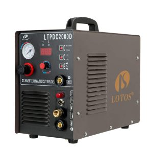 Lotos LTPDC2000D Non-Touch Pilot Arc