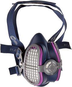 Miller Electric Half Mask Respirator