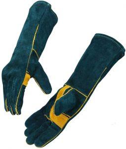 Olson Deepak Handing Workshop Welding Gloves
