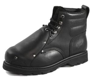 Rhino 6MS01 Steel Toe Metatarsal Work Boot