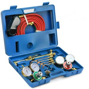 Stark Gas Welding and Cutting Torch Kit Victor Type