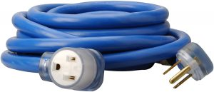 Southwire Heavy-Duty STW 40-Amp Welder Extension Cord