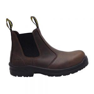 Stanley Dredge Soft-Toe Work Boot
