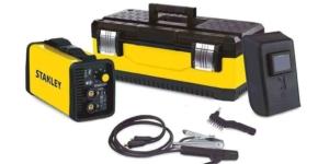 Stanley Power 119 DC Inverter Stick Welder