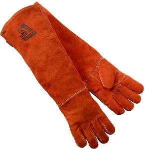 Steiner 21923-L Welding Gloves