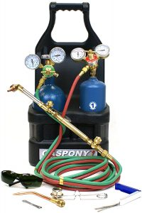 Thoroughbred GasPony 1 Portable Welding/Cutting Torch