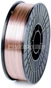 WeldingCity ER70S-6 Mild Steel MIG Welding Wire