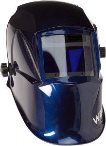 Weldsmart Auto Shade Darkening Welding Helmet