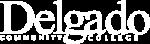 Delgado Community College logo