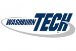 Washburn Institute of Technology  logo