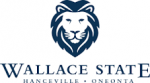 George C Wallace State Community College  logo