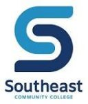 Southeast Community College Area  logo