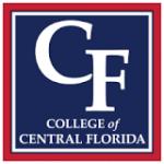 College of Central Florida  logo