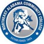 Northeast Alabama Community College  logo