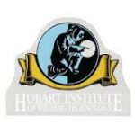 Hobart Institute of Welding Technology  logo