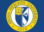 Siena Heights University  logo