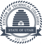 Utah College of Applied Technology  logo