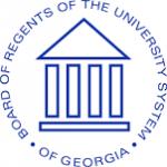 University System of Georgia  logo