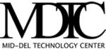 Mid-Del Technology Center  logo