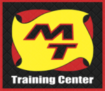 M T Training Center logo
