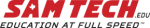 School of Automotive Machinists & Technology logo
