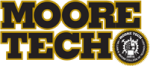 William Moore College of Technology logo