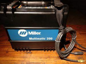 Multimatic 200