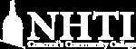 NHTI - Concord's Community College logo