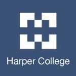 William Rainey Harper College logo